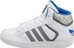 Adidas Originals Varial Mid Sneakers White Best Price In India