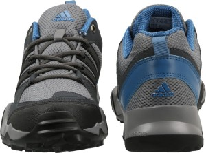 Adidas STORM RAISER 2 Outdoor Shoes Grey Best Price in India . f126a15a3