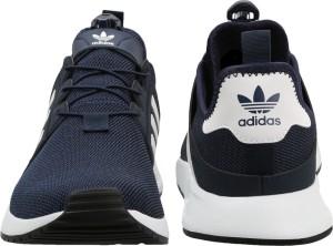 312326d19ad4 Adidas Originals X PLR Sneakers Blue Best Price in India   Adidas ...