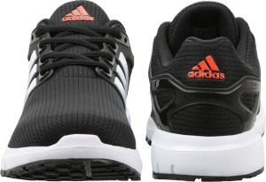 brand new d821e 3439f Adidas ENERGY CLOUD WTC M Running ShoesBlack