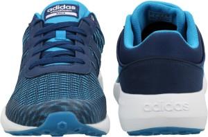 75c59ffe4447ca Adidas Neo CLOUDFOAM RACE Sneakers Blue Best Price in India