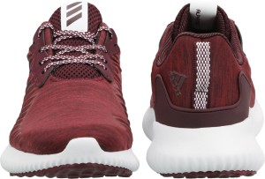 ef4632871ff1a Adidas ALPHABOUNCE RC M Running Shoes Red Best Price in India ...