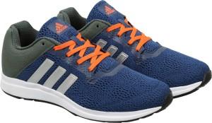 4f5ca4b12 Adidas ERDIGA M Running Shoes Blue Best Price in India