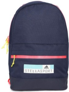 92e917461f63 Adidas SC BACKPACK 1 NA NINDIG BYELLO Kit Bag Best Price in India ...