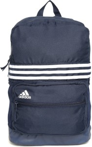 0d6a3e3d5f92 Adidas ASBP M 3S NA CONAVY WHITE WHITE Kit Bag Best Price in India ...