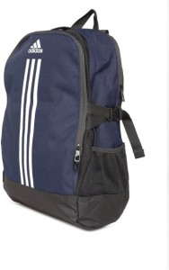 b3af11e35baa Adidas BP POWER III L NA CONAVY WHITE WHITE Kit Bag Best Price in ...