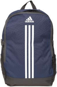 Adidas BP POWER III L NA CONAVY WHITE WHITE Kit Bag Best Price in ... a1e66b7678418