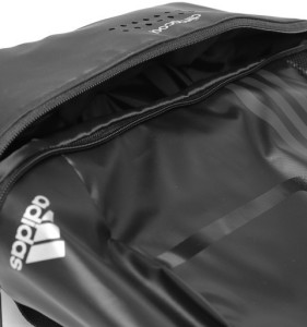 1d8ddefd7a21 Adidas CLMCO BP NA BLACK MSILVE UTIBLK Kit Bag Best Price in India ...