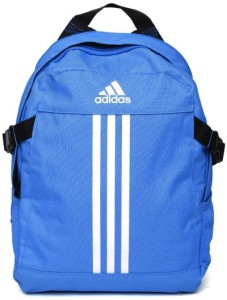 Adidas BP POWER III S NA RAYBLU RAYBLU WHITE Kit Bag Best Price in ... e317ed424e8a1