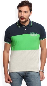 being human polo t shirt