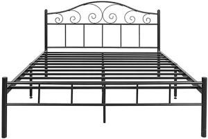 HomeTown Metal Queen Bed