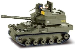 Sluban Elite Armored Division
