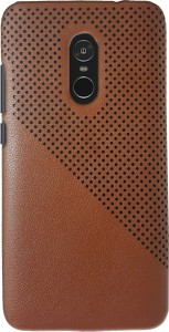 Kapa Back Cover for Xiaomi Redmi Note 4 (Indian Version)