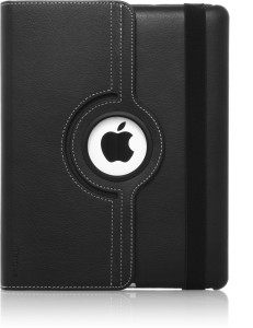 S Case Book Cover for Apple Ipad 2