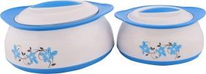Magic's Max Insulated Hotpot Pack of 2 Casserole Set