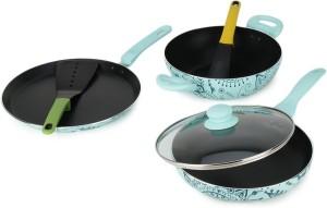 Wonderchef Cook Oscar Cookware Set