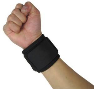 KEMKET Wrist Support Band Fitness Band