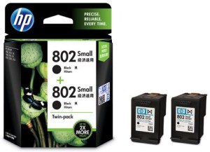HP InkAdvantage Single Color Ink