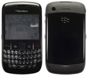 blackberry bold 8520 price in india