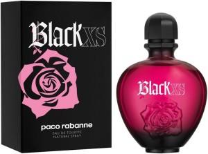 Paco Rabanne Black Xs Eau De Toilette 80 Ml For Men Women Best Price
