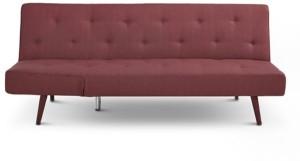 HomeTown Single Fabric Sofa Bed
