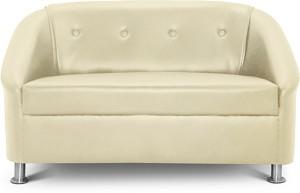 HomeTown Belfast Solid Wood 2 Seater Standard