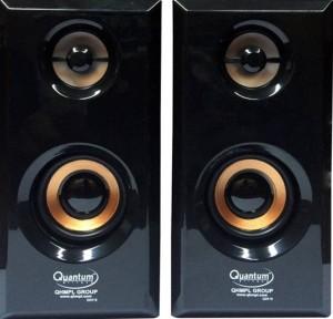 MEZIRE QHM630 D-9 Portable Home Audio Speaker