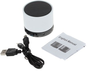ELEF HLD-610 Portable Bluetooth Mobile/Tablet Speaker