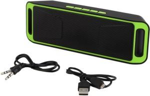 PTel SC-208 Portable Bluetooth Mobile/Tablet Speaker