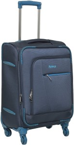 Space Calisto Four Wheel Expandable  Check-in Luggage - 24 inch