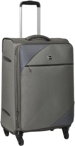 Space Xtralite A Four Wheel Expandable  Check-in Luggage - 24 inch