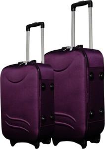 MOFARO URBAN CLASSY Check-in Luggage - 24 inch