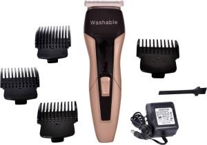 Kemtech Quality Advanced Shaving System Cordless Trimmer