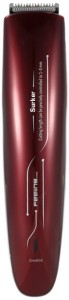 Surker SK-217 Professional Electric Hair Clipper Cordless Trimmer