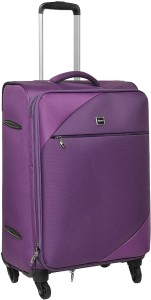 Space Xtralite A Four Wheel Expandable  Cabin Luggage - 41 inch