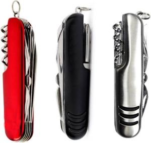 Jeeya Stylish multi tool 40 Function Multi Utility Swiss Knife
