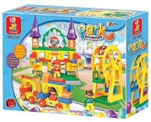 Sluban Amusement Park Educational Toy