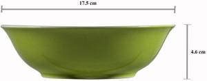 La Platina Color Bowl Porcelain Bowl Set