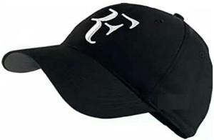 ffa5df4868b Friendskart Striped Rf Baseball Cap In Black Colour For Boys And Mens Cap