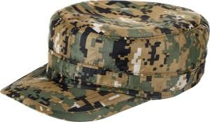 NUAN Printed Head Cap