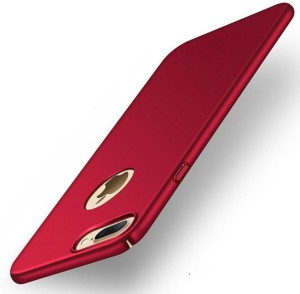Gremy Back Cover For Apple Iphone 7 Plus Red Best Price In India