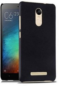 kASEHUB Back Cover for Mi Redmi Note 3