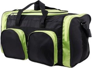 TT BAGS DUFFLE 1 Travel Duffel Bag Green Best Price in India  bc3eb2992a11e