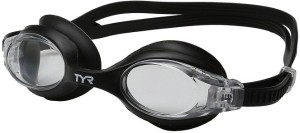 fa36a2a134a TYR BIG SWIMPLE OPTICAL 3 5 Swimming Goggles Black Best Price in ...