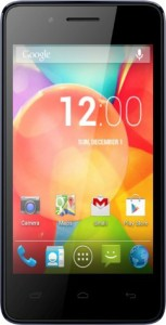 Micromax Bharat 2 (Grey, 4 GB)