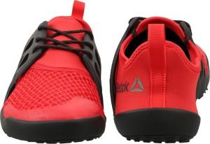 99f9f8caabbde9 Reebok AQUA GRIP TR Training Gym Shoes Red Best Price in India ...