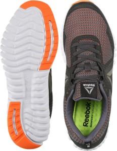 2622e743fcfc Reebok TWISTFORM BLAZE 3 0 MTM Running Shoes Grey Best Price in ...