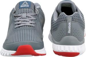 0ad99b5b06b0 Reebok TWISTFORM BLAZE 3 0 MTM Running Shoes Grey Best Price in ...