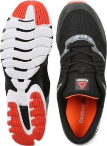 2585169640e Reebok SUBLITE TRANSITION Running Shoes Black Best Price in India ...
