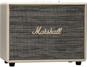 Marshall Woburn Beige Bluetooth Home Audio Speaker